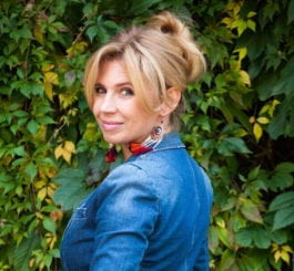 Ocieplamy Życie - Beata Lipov