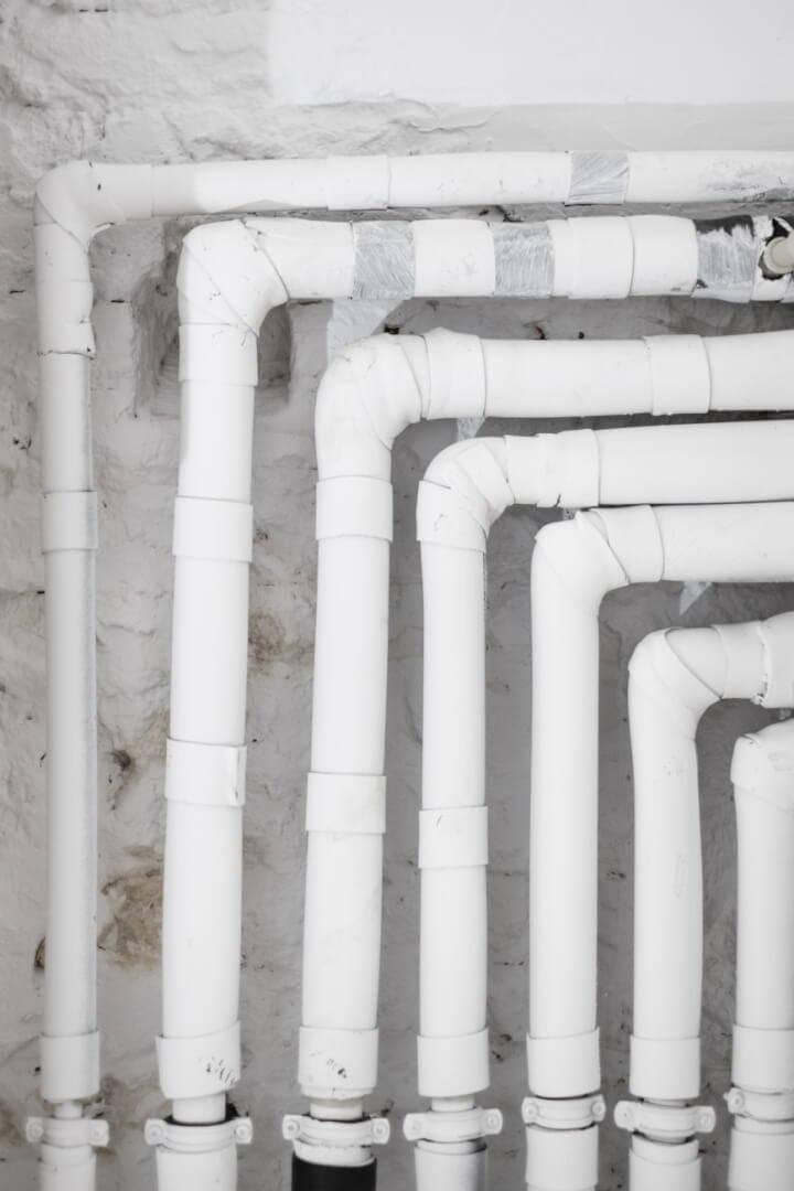instalacja hydrauliczna w domu