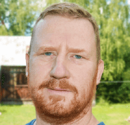 Red. Mariusz Borowy