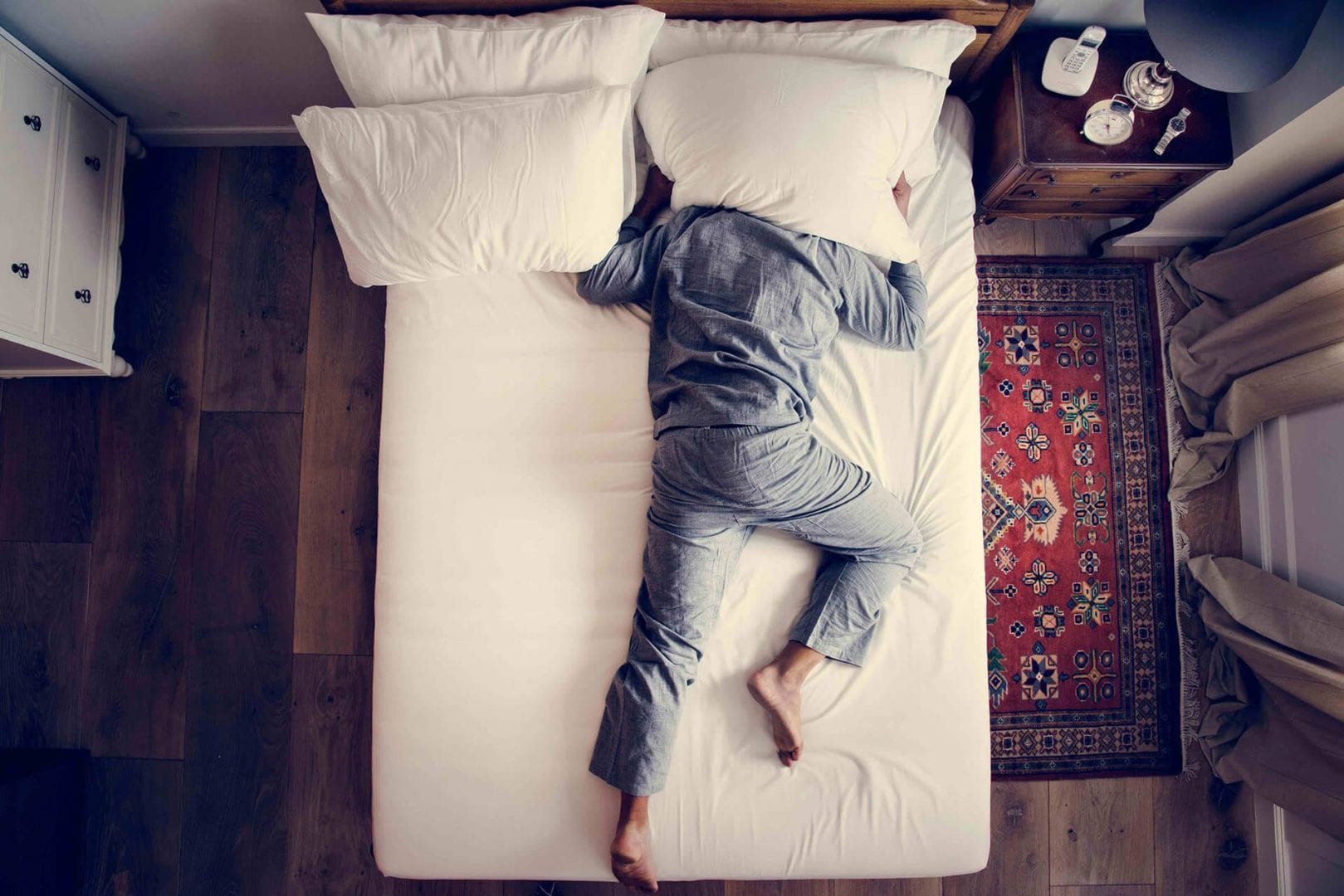 Cichy dom – Jak walczyć z hałasem?
