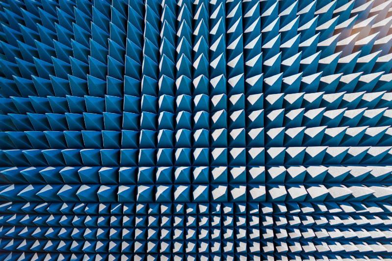 izolacja akustyczna ścian