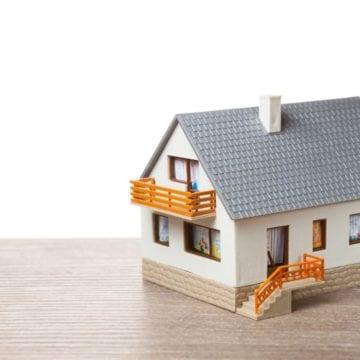 Ocieplamy Życie - dom modułowy