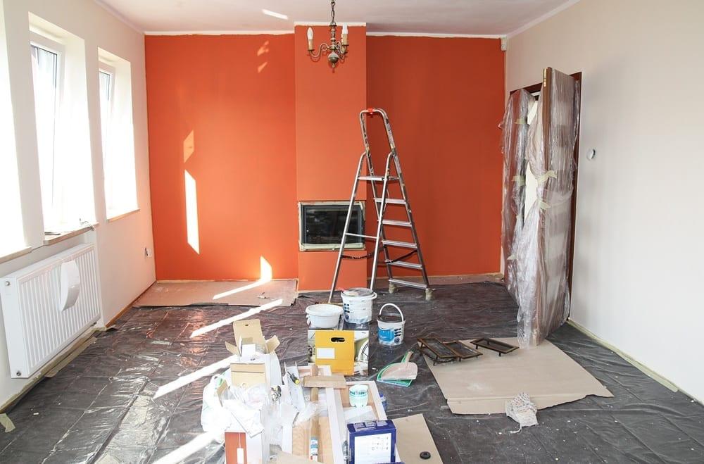 mieszkanie remont