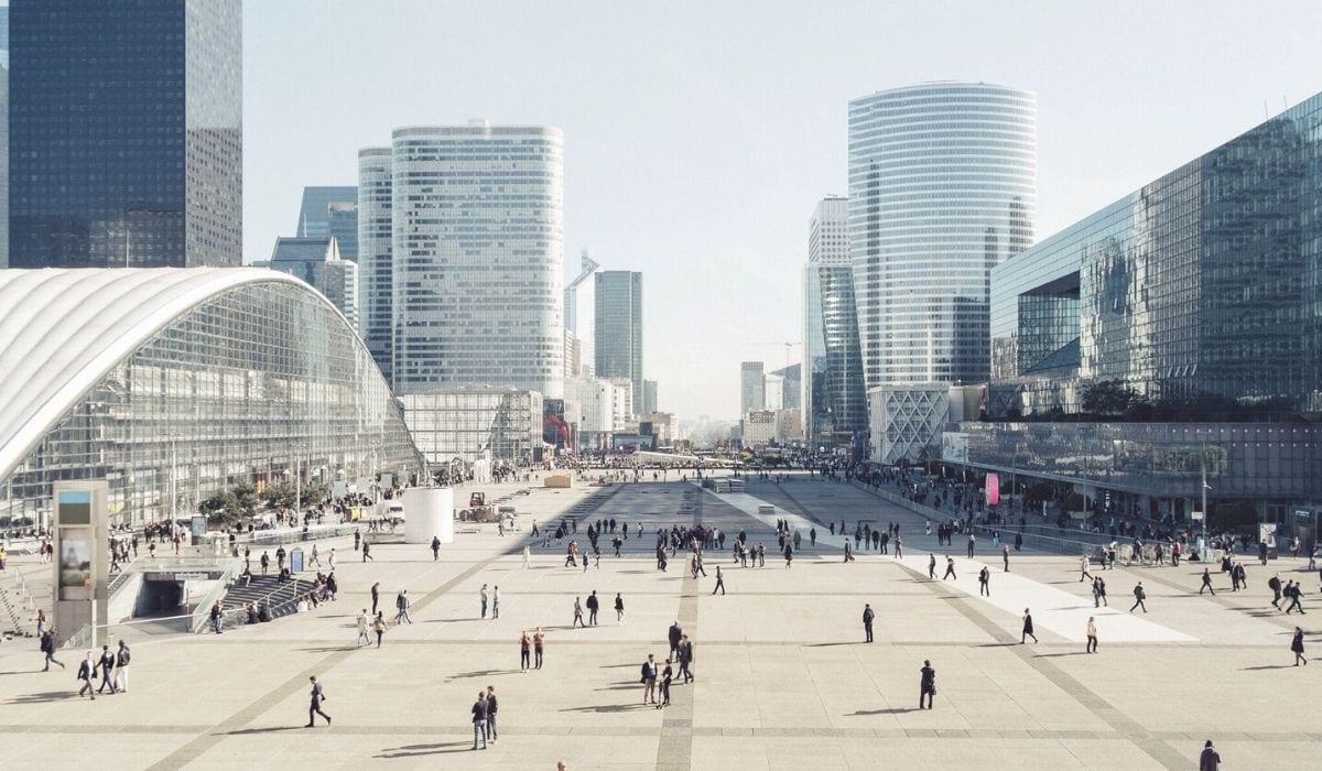Miasta inteligentne