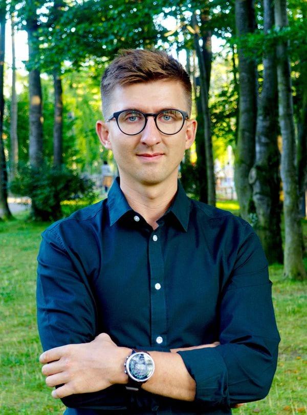 Damian Czernik