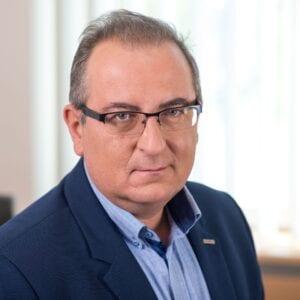 mgr inż. Piotr Pawlak