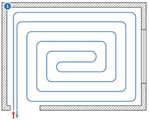 Podkład pod panele