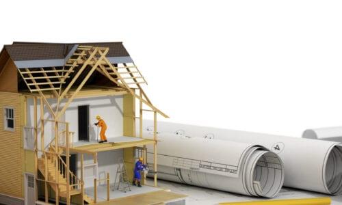 Jak zbudować dom bez pozwolenia