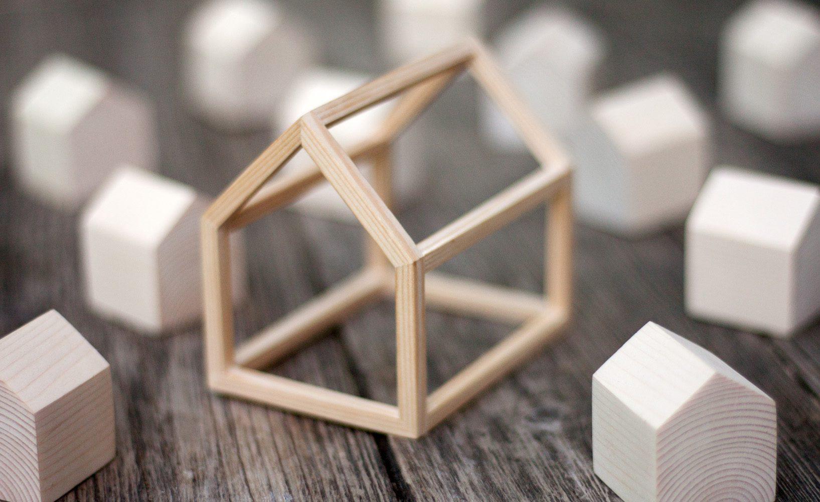 Materiały potrzebne do budowy domu na zgłoszenie
