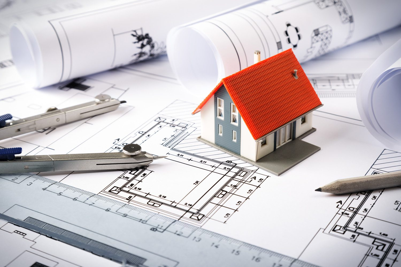 Projekt domu na zgłoszenie można wykonać samodzielnie