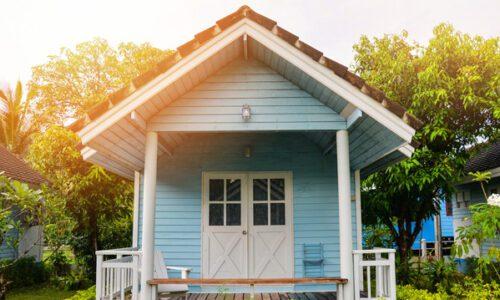 Zbuduj samodzielnie swój dom na zgłoszenie